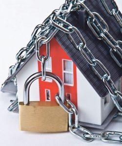 Защитить дом